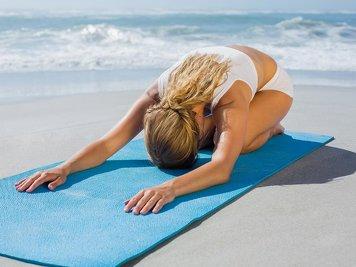The Beach House Goa 7 Nights / 8 Days Yoga & Detox Retreat