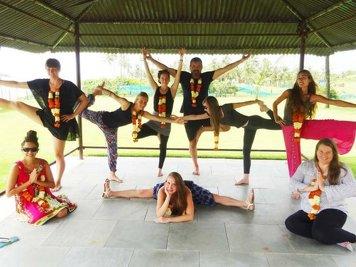 Vimoksha Yoga Non residential