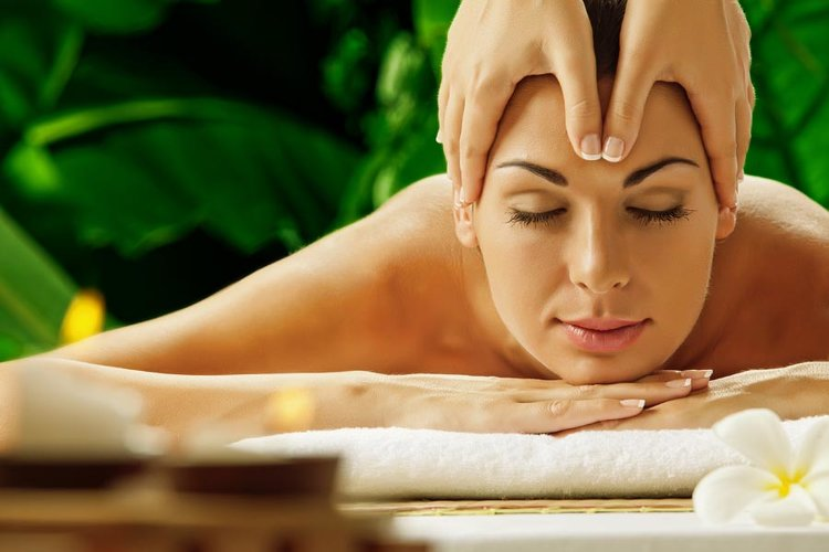 Dr Franklin's Panchakarma Institute & Research Centre Rejuvenation Therapy 2