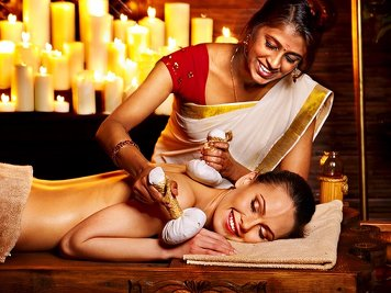 Dr Franklin's Panchakarma Institute & Research Centre 13 Nights / 14 Days Rejuvenation Therapy