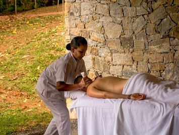 Dr Franklin's Panchakarma Institute & Research Centre 4 Nights / 5Days Rejuvenation Therapy