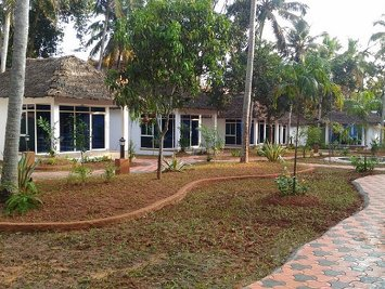 Dr Franklin's Panchakarma Institute & Research Centre Rejuvenation Therapy Kerala Villa A/C