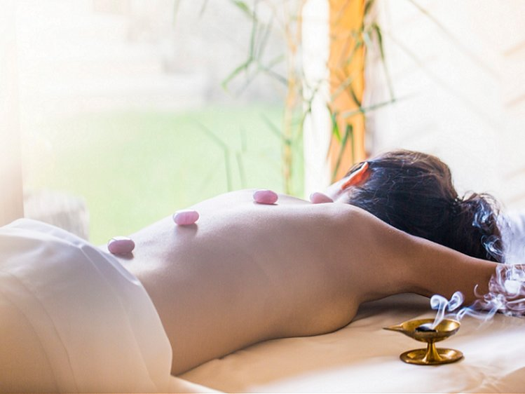 Isola Di Cocco Ayurvedic Beach Resort Rejuvenation Program 1