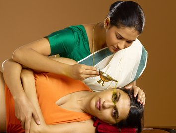 Munkudil Ayurveda & Yoga Retreat Ayurvedic Relax Retreat Package