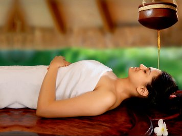 Munkudil Ayurveda & Yoga Retreat 6 Nights / 7Days Ayurvedic Rejuvenation Retreat Package