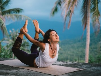 Munkudil Ayurveda & Yoga Retreat Yoga Meditation Retreat Package