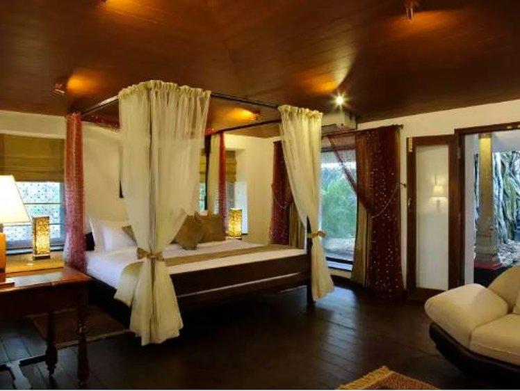 Niraamaya Retreats Surya Samudra Kovalam India 4