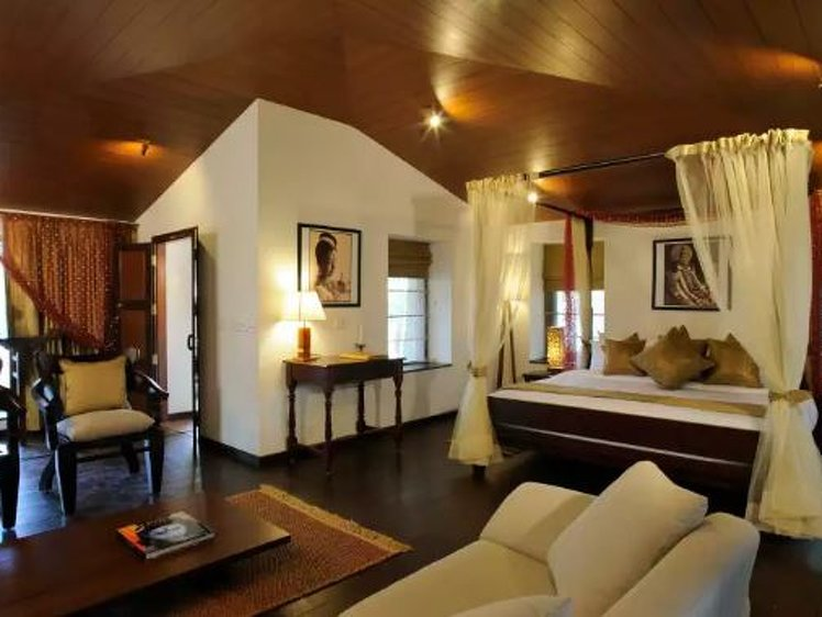Niraamaya Retreats Surya Samudra Kovalam India 5