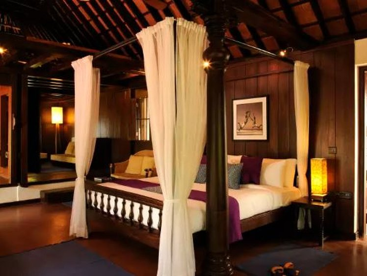 Niraamaya Retreats Surya Samudra Kovalam India 6