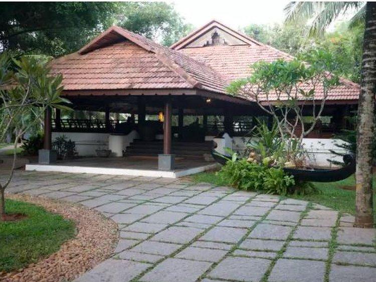 Niraamaya Retreats Surya Samudra Kovalam India 9