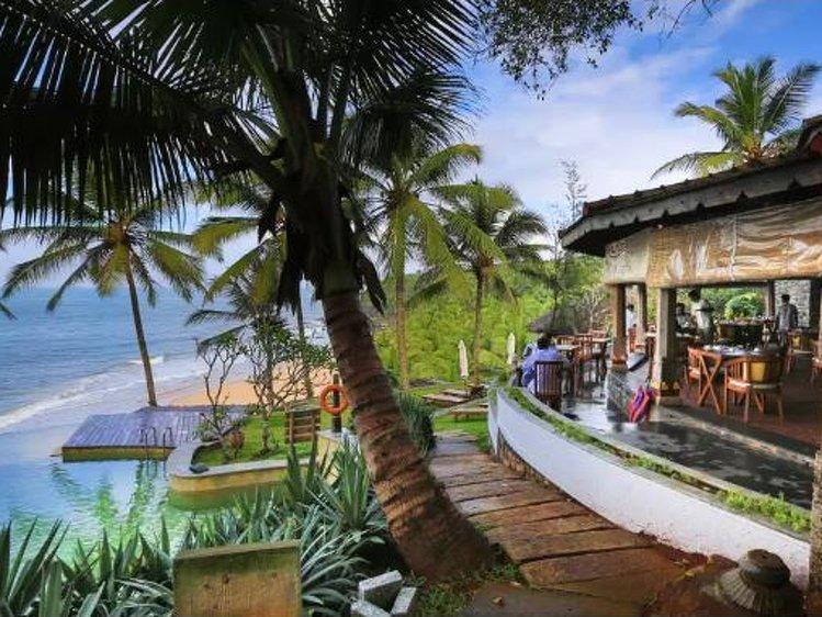 Niraamaya Retreats Surya Samudra Kovalam India 13