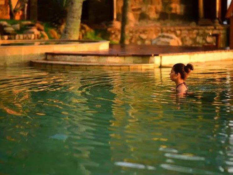 Niraamaya Retreats Surya Samudra Kovalam India 16