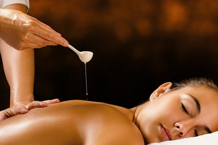 Niraamaya Retreats Surya Samudra Body Purification & Detox Program (Panchakarma Therapy) 2