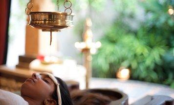 Niraamaya Retreats Surya Samudra Relax and Rejuve Program