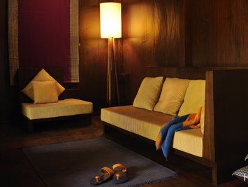 Niraamaya Retreats Surya Samudra Slim Body by Ayurveda Heritage Premium
