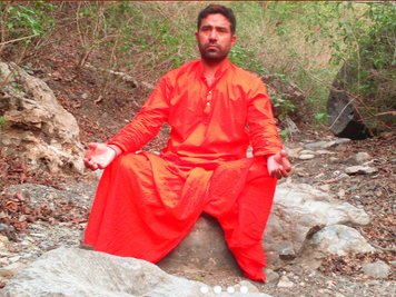 Avatar Yoga Rishikesh India