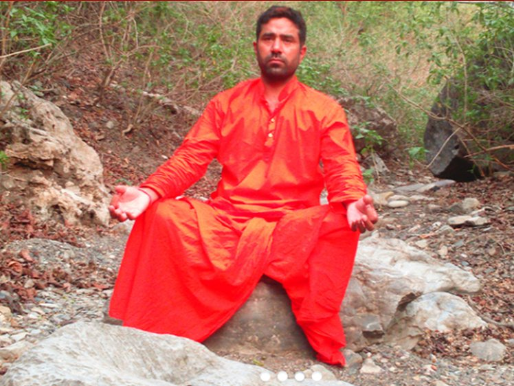 Avatar Yoga Rishikesh India 1