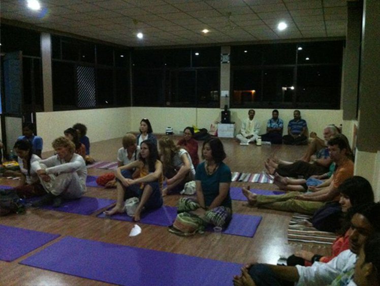 Avatar Yoga Rishikesh India 7