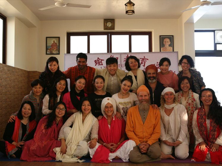 Avatar Yoga Rishikesh India 15