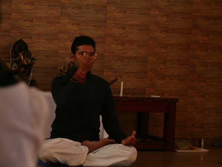 Avatar Yoga Rishikesh India 14