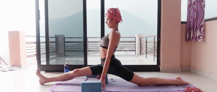 Avatar Yoga 100 Hour Beginners Yoga Teacher Training 2