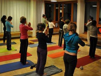 Avatar Yoga 200 Hour Yoga Teacher Training