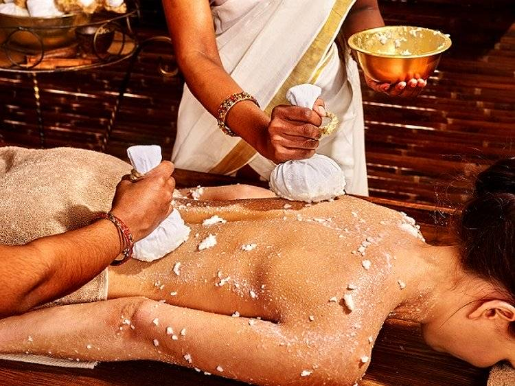 Uday Samudra Ayurveda & Yoga Beach Resort Rejuvenation Program 1