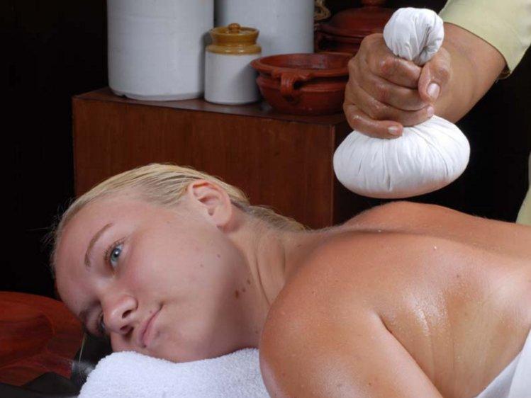 Uday Samudra Ayurveda & Yoga Beach Resort Rejuvenation 1