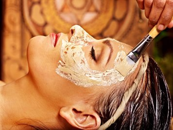 Uday Samudra Ayurveda & Yoga Beach Resort  5 Nights / 6Days Beauty Care Program