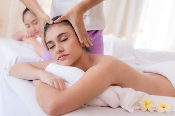 Uday Samudra Ayurveda & Yoga Beach Resort Stress Relieving Program