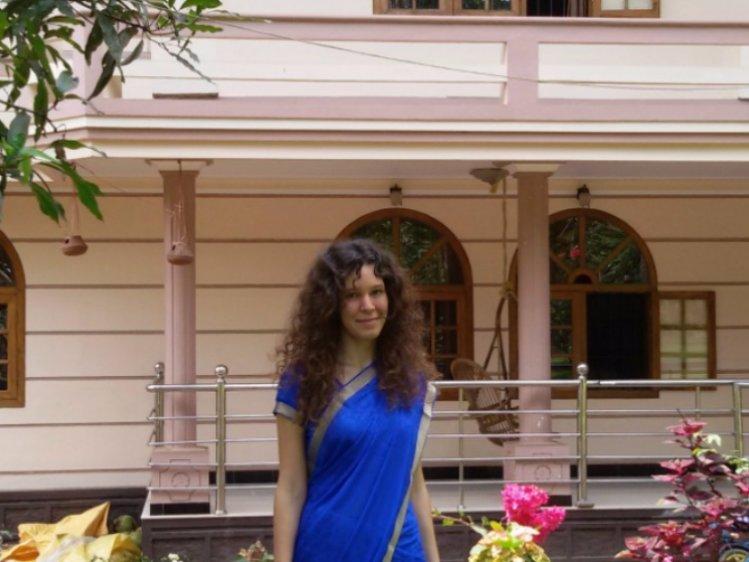 Shanthi Ayurveda Ashram Palakkad India 4