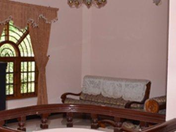 Shanthi Ayurveda Ashram Economy Rooms