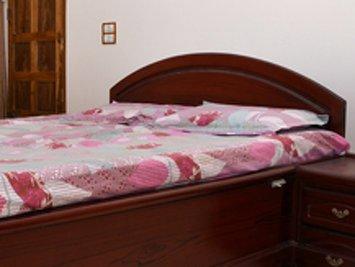 Shanthi Ayurveda Ashram Deluxe Rooms