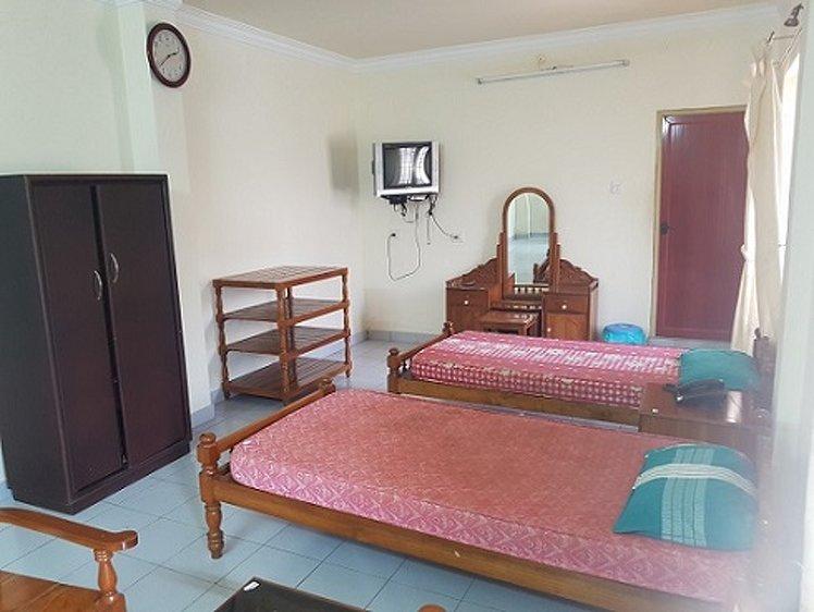 Dhathri Ayurveda Hospital And Panchakarma Center Kayamkulam India 8