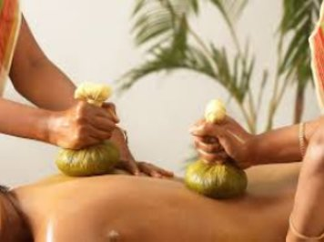 Dhathri Ayurveda Hospital And Panchakarma Center 6 Nights / 7Days Low Back Ache