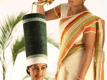 Dhathri Ayurveda Hospital And Panchakarma Center Hair & Scalp Care  air care
