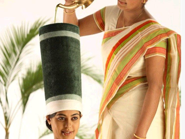 Dhathri Ayurveda Hospital And Panchakarma Center Hair & Scalp Care  air care 1