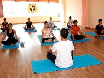 Yogadhara 4 Nights / 5 Days Yoga Retreat