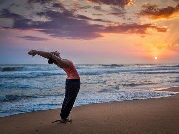 Yogadhara 6 Nights / 7Days Yoga Retreat