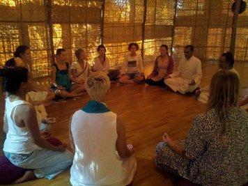 Yoga Village 9 Nights / 10 Days Kundalini Yoga Retreat