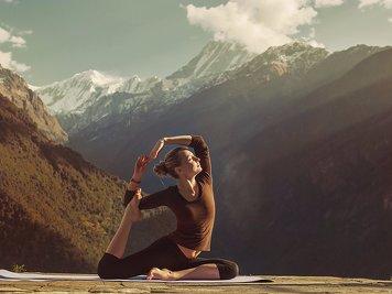 Akshi Yogashala 14 Nights / 15Days Yoga Retreats
