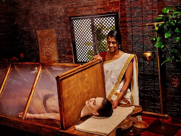 Balkatmane Heritage Spa Resort Ayurveda Weight Loss Program 1