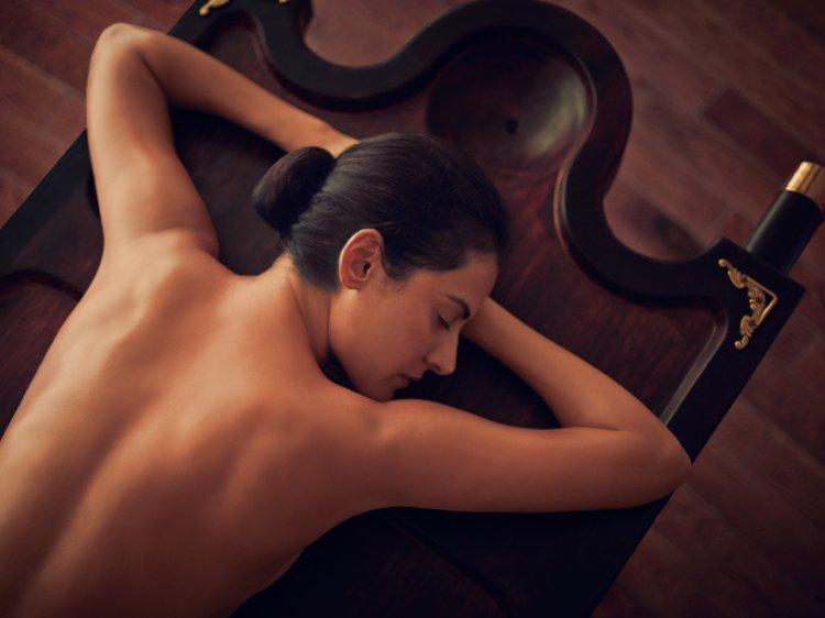 Balkatmane Heritage Spa Resort Ayurveda Weekand Relaxation Package 1