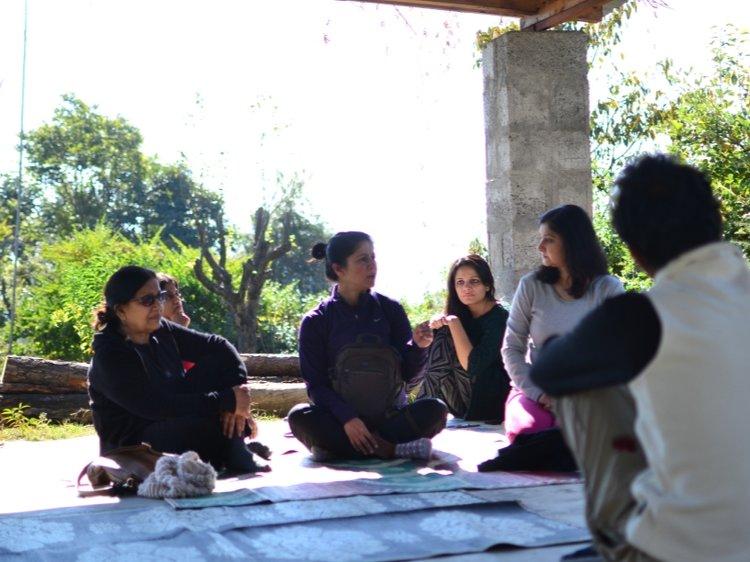 AryaMarga Society Bir India 10