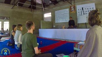 AryaMarga Society 1-month/200-hour Yoga Preventive Therapy/Chikitsa Yoga Course