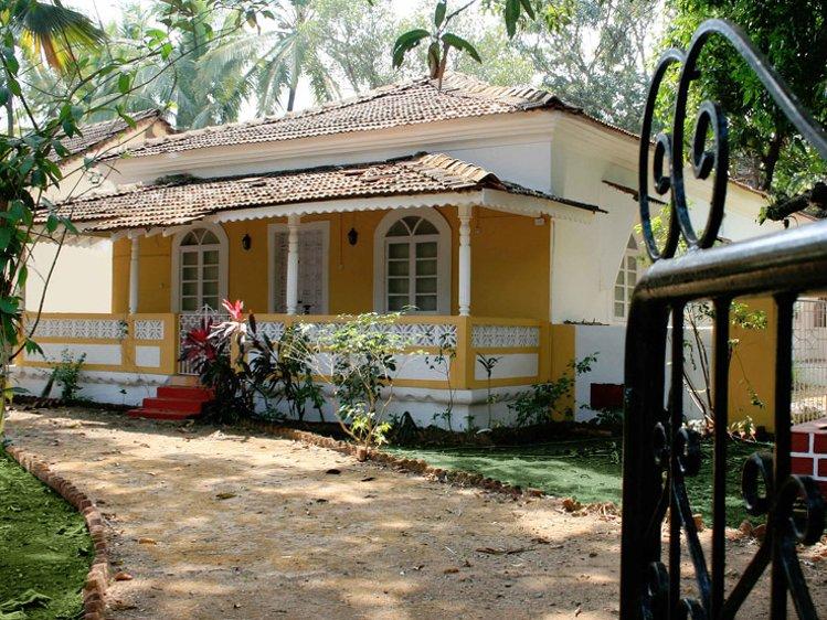Yog Temple Goa India 2