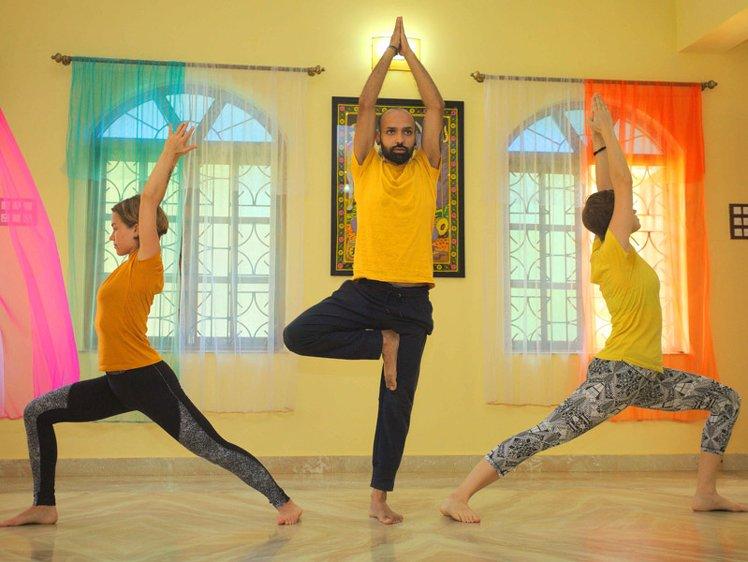 Yog Temple Goa India 4