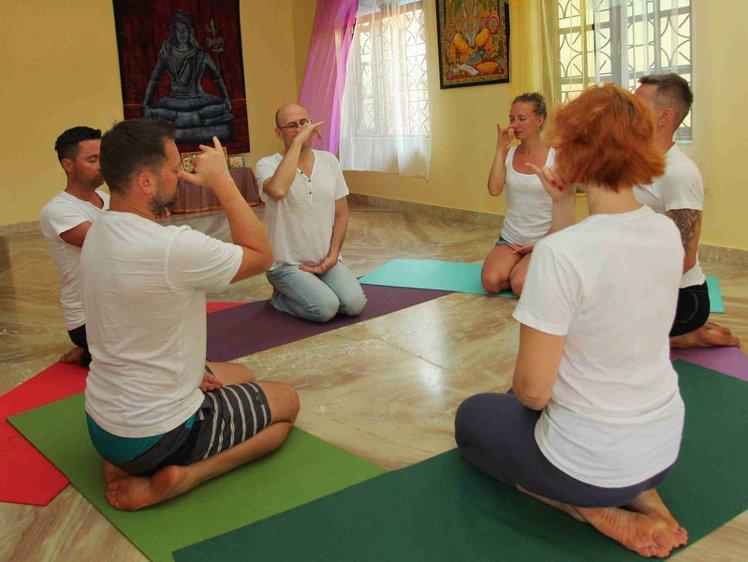 Yog Temple Goa India 9