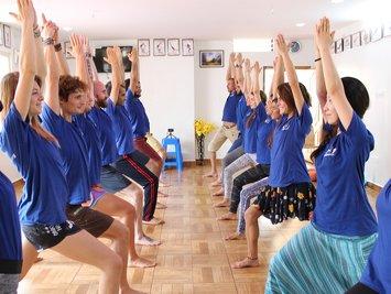 Yogadarshanam 500 Hour (55 Nights / 56 Days) Yoga Teachers Training