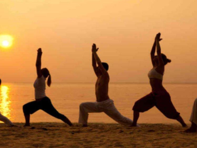 Yogvit Yogshala 100 Hrs YOGA TEACHER TRAINING IN INDIA 1